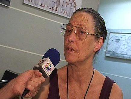 רחל שור (וידאו WMV: עדי רם)
